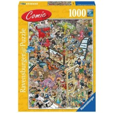 Ravensburger 1000 - Hollywood