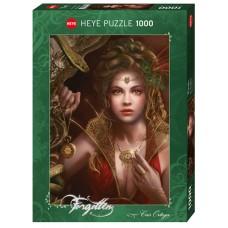 Heye 1000 - Golden Jewelry, Chris Ortega