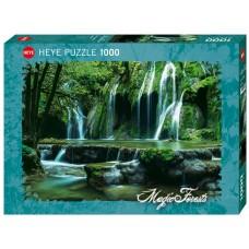 Heye 1000 - Cascades, Magical Forest