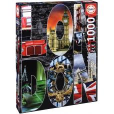 Educa 1000 - Collage of London