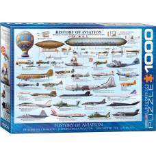 Eurographics 1000 - History of Aviation