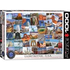 Eurographics 1000 - America's Traveler