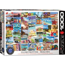Eurographics 1000 - A beacon traveler around the world