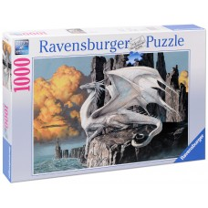 Ravensburger 1000 - Dragon
