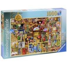 Ravensburger 1000 - Bookstore