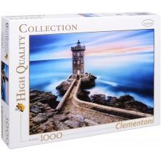 Clementoni  1000  -  Lighthouse