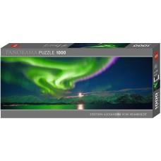Heye  1000  - Northern Lights, Alexander von Humboldt