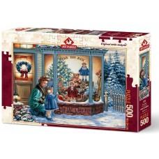 Art Puzzle  500  - Shop - The Gaming Box, Donna Gelsinger
