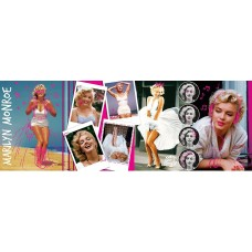 Trefl  500 - Marilyn Monroe, collage