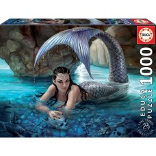 Educa 1000 - Mermaid