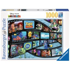 Ravensburger 1000 - Disney movie