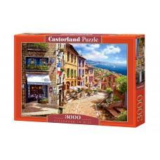 Castorland 3000 - Afternoon in Nice