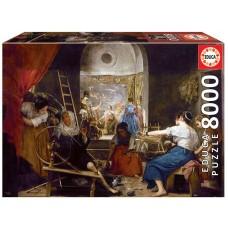 Educa 8000 - Classical art