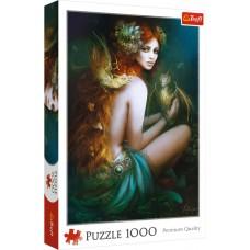 Trefl 1000 - Friend of the dragons