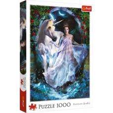 Trefl 1000 - A magical universe