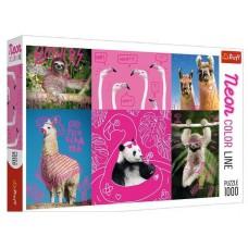 Trefl 1000 - Animals