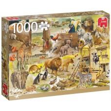 Jumbo 1000 - Noah's ark